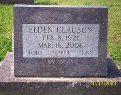 Elden F. Clauson