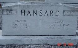 John Edward Hansard