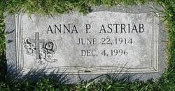 Anna <i>Popivchak</i> Astriab
