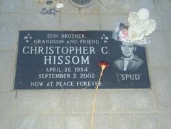 Christopher c Hissom