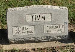 Cecilia C. Timm