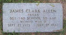 James Clark Allen