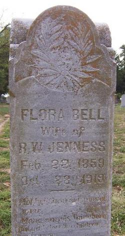 Flora Bell Jenness