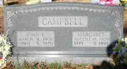 Margaret Ferne Campbell <i>Woodmansee</i> Benson