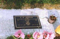 John Daniel Hinton