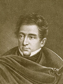 Pierre Auguste Charles Bourguignon Derbigny