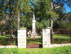 Robertson Family Cemetery