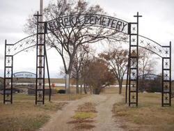 Eureka City Cemetery