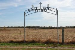 Beagle Cemetery