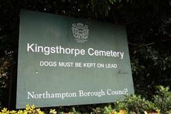 Kingsthorpe Cemetery