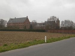 Affligem Abbey