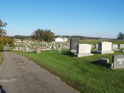 Slaughters Cemetery