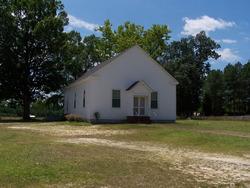 Contentnea Primitive Baptist Church