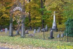Drury Family Cemetery