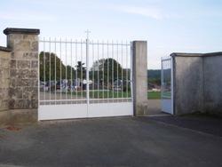 Auvers-sur-Oise Town Cemetery