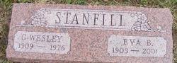 Eva Belle Hopper Stanfill <i>Scott</i> Ade