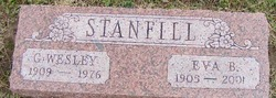 G. Wesley Stanfill