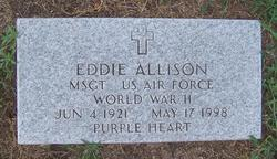Eddie Allison