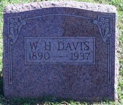 William Harley Davis