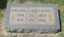 Amanda S. Barnhardt