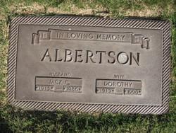 Dorothy P. Albertson