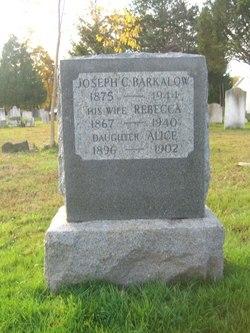 Rebecca Barkalow