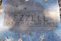 Fanny Lemira <i>Moran</i> Ezzell