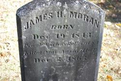 James Henderson Moran, II