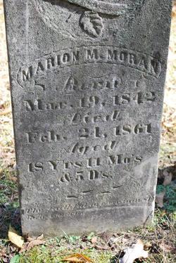 Marion Miller Moran