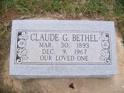 Claude Gains Bethel