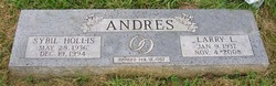 Larry L. Andres