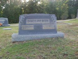 Lutitia Ann Daugherty