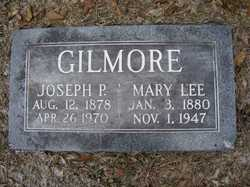 Rev Joseph Peter Gilmore