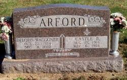 Deloris <i>Waggoner</i> Arford