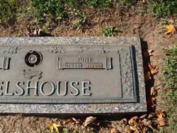 June <i>Showalter</i> Spelshouse