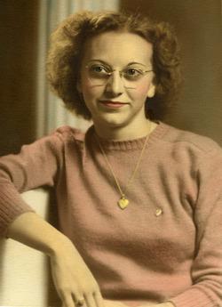 Wanda Louise <i>Stigleman</i> Mosegard