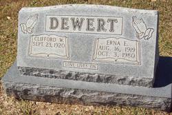 Clifford William Dewert