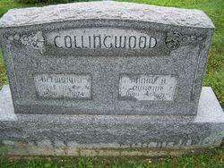 Delwyan E. Collingwood