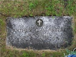 Arthur C Dahlberg