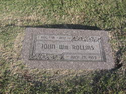 John Wm Rollins