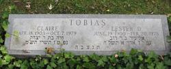 Lester David Tobias