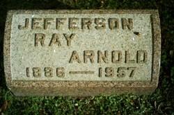 Jefferson Ray Arnold