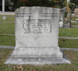 Lithonia <i>Rogers</i> Blackwell