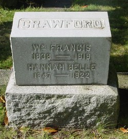 Hannah Belle Crawford