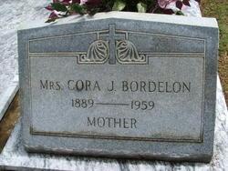 Cora <i>Juneau</i> Bordelon