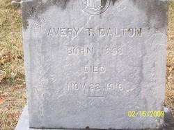 Avery Thomas Dalton