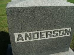 Abram J. Anderson