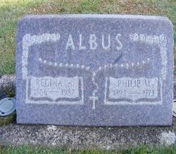 Philip Mathias Albus