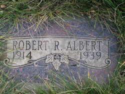 Robert Reed Albert