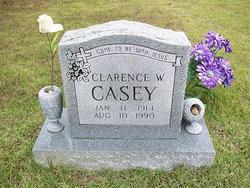 Clarence William Casey